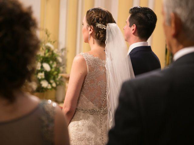 El matrimonio de Jorge y Guiselle en Colina, Chacabuco 17