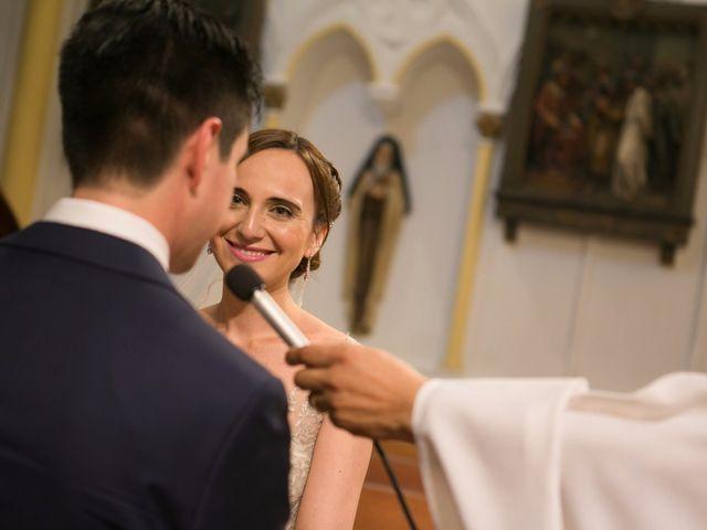 El matrimonio de Jorge y Guiselle en Colina, Chacabuco 23