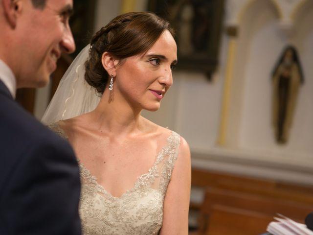 El matrimonio de Jorge y Guiselle en Colina, Chacabuco 26