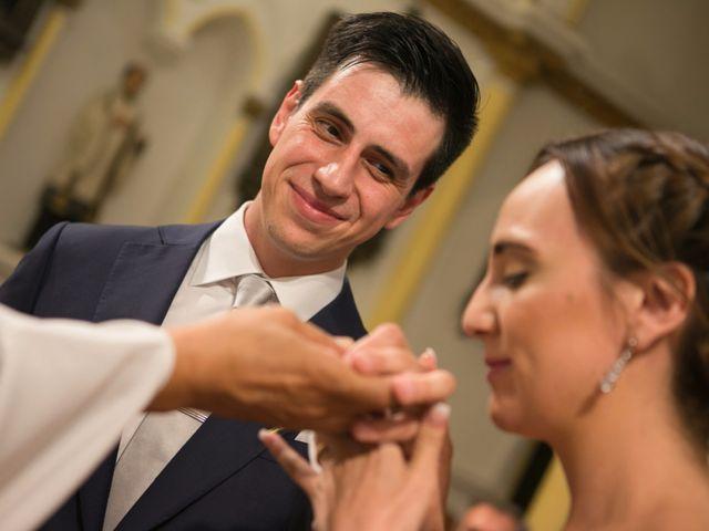 El matrimonio de Jorge y Guiselle en Colina, Chacabuco 27