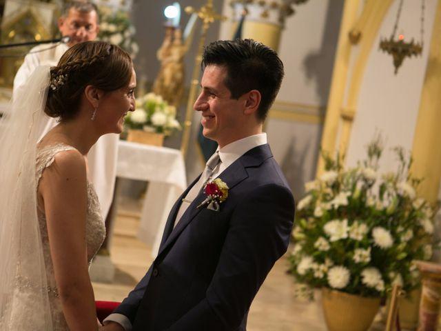 El matrimonio de Jorge y Guiselle en Colina, Chacabuco 28