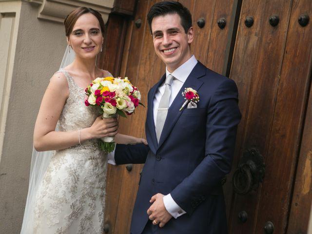 El matrimonio de Jorge y Guiselle en Colina, Chacabuco 38