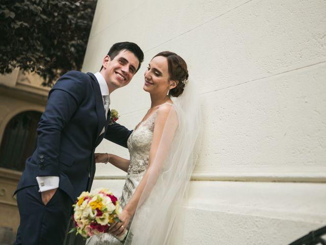 El matrimonio de Jorge y Guiselle en Colina, Chacabuco 41