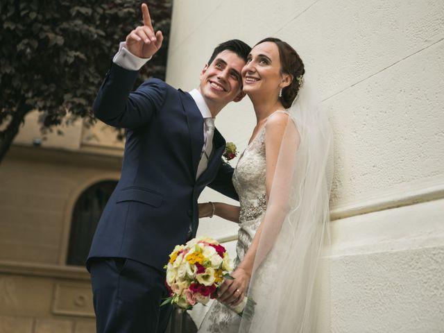 El matrimonio de Jorge y Guiselle en Colina, Chacabuco 42