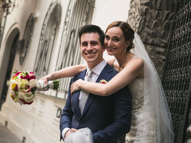 El matrimonio de Jorge y Guiselle en Colina, Chacabuco 43