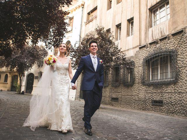 El matrimonio de Jorge y Guiselle en Colina, Chacabuco 48