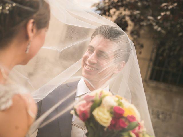 El matrimonio de Jorge y Guiselle en Colina, Chacabuco 50
