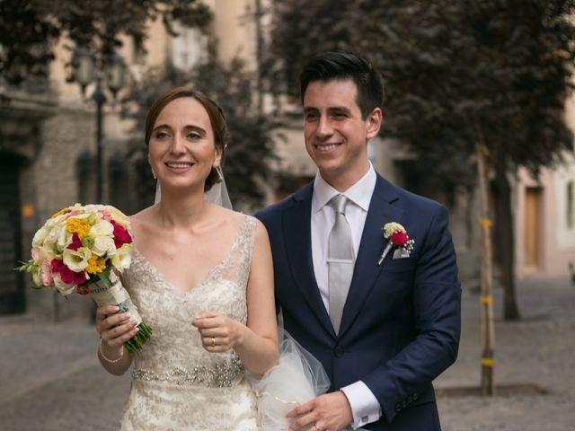 El matrimonio de Jorge y Guiselle en Colina, Chacabuco 52