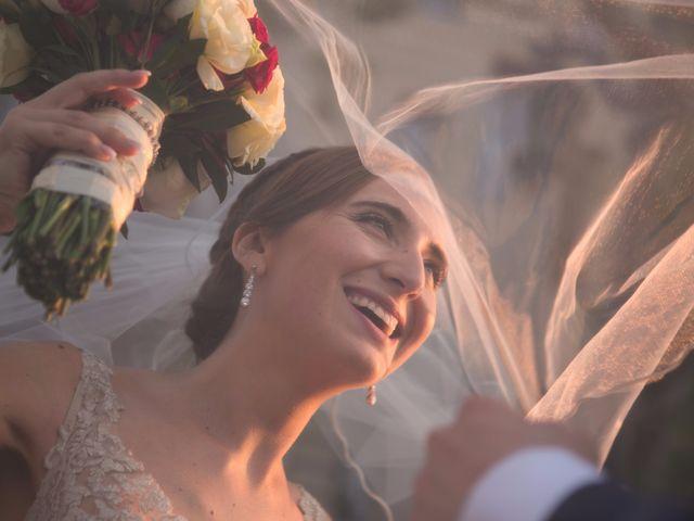 El matrimonio de Jorge y Guiselle en Colina, Chacabuco 2