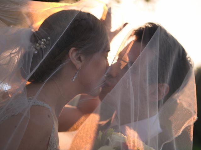 El matrimonio de Jorge y Guiselle en Colina, Chacabuco 55