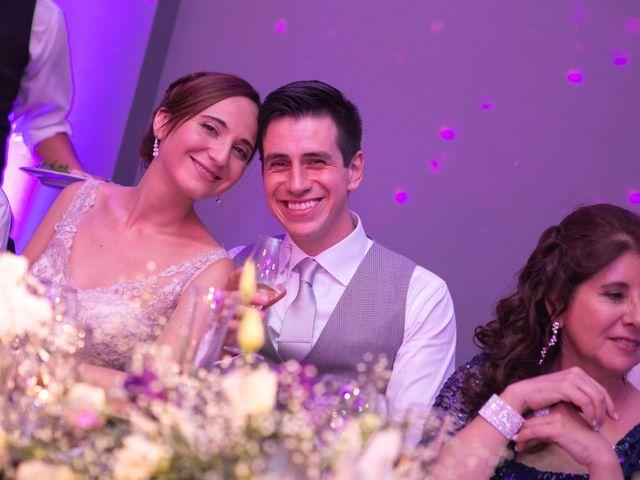 El matrimonio de Jorge y Guiselle en Colina, Chacabuco 74