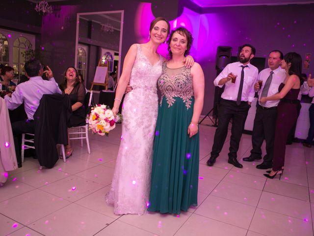 El matrimonio de Jorge y Guiselle en Colina, Chacabuco 76