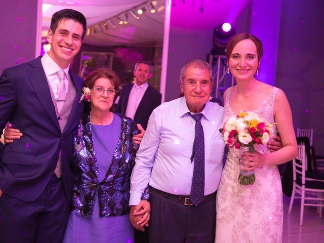 El matrimonio de Jorge y Guiselle en Colina, Chacabuco 80