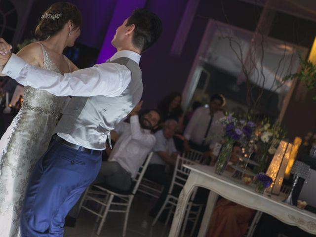 El matrimonio de Jorge y Guiselle en Colina, Chacabuco 84