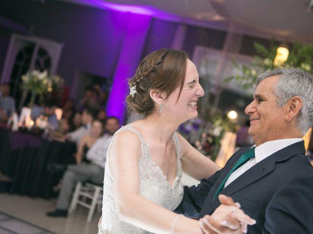 El matrimonio de Jorge y Guiselle en Colina, Chacabuco 85