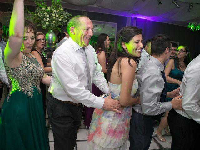 El matrimonio de Jorge y Guiselle en Colina, Chacabuco 90