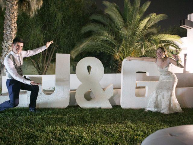 El matrimonio de Jorge y Guiselle en Colina, Chacabuco 102
