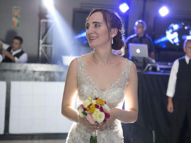 El matrimonio de Jorge y Guiselle en Colina, Chacabuco 103