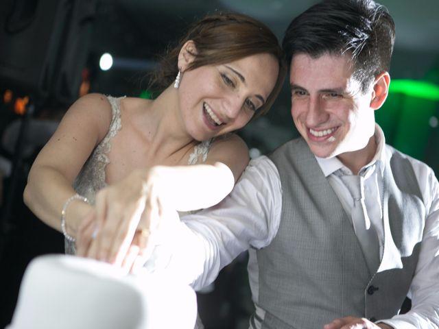 El matrimonio de Jorge y Guiselle en Colina, Chacabuco 111