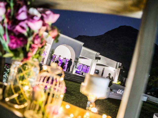 El matrimonio de Jorge y Guiselle en Colina, Chacabuco 71