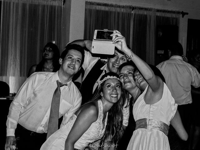 El matrimonio de Javier y Angi en Chillán, Ñuble 8