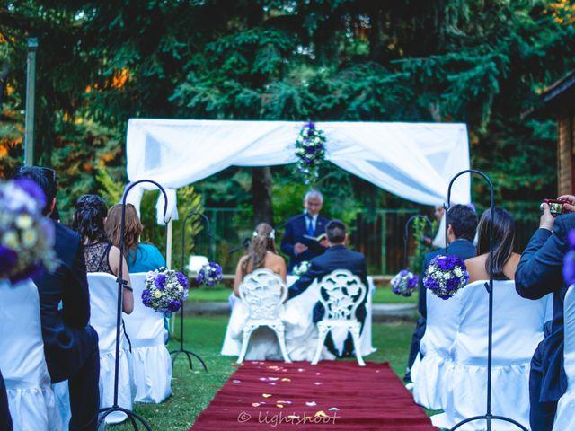 El matrimonio de Javier y Angi en Chillán, Ñuble 17