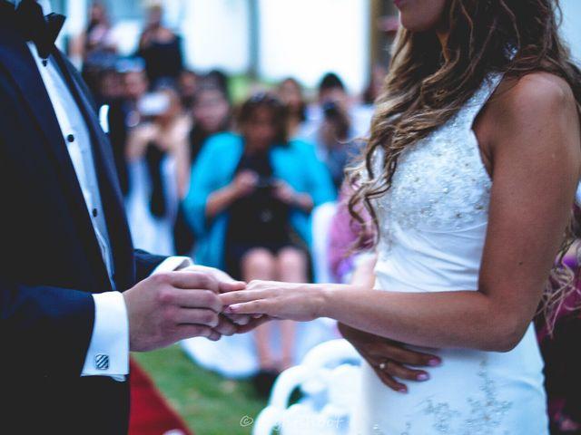 El matrimonio de Javier y Angi en Chillán, Ñuble 18