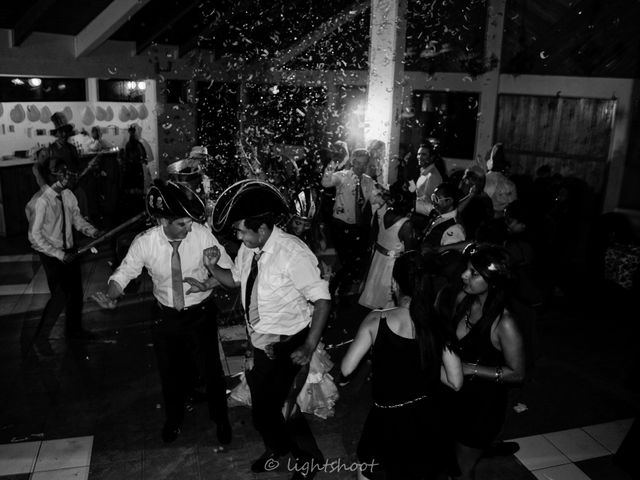 El matrimonio de Javier y Angi en Chillán, Ñuble 21