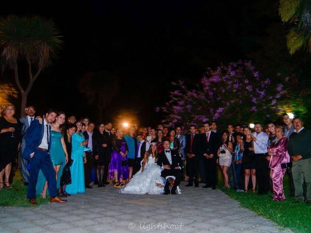 El matrimonio de Javier y Angi en Chillán, Ñuble 22