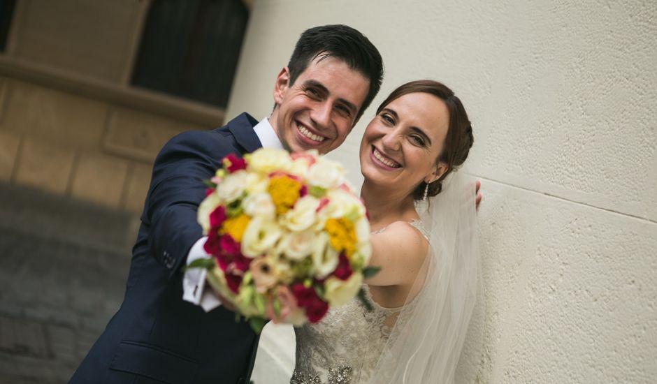 El matrimonio de Jorge y Guiselle en Colina, Chacabuco
