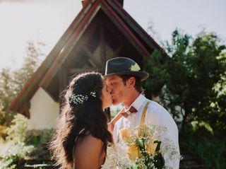 El matrimonio de Gabriela y Forrest 2
