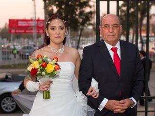 El matrimonio de Carmen y Jorge 2
