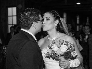 El matrimonio de Carmen y Jorge 3