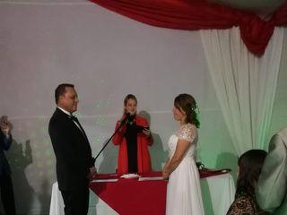 El matrimonio de Ana y Gabriel 2