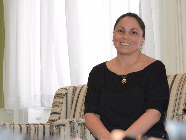 El matrimonio de Jorge y Daniela en Punta Arenas, Magallanes 4