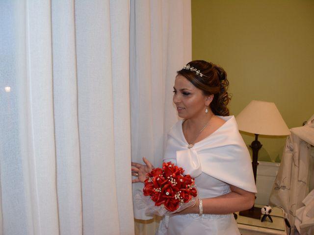 El matrimonio de Jorge y Daniela en Punta Arenas, Magallanes 20