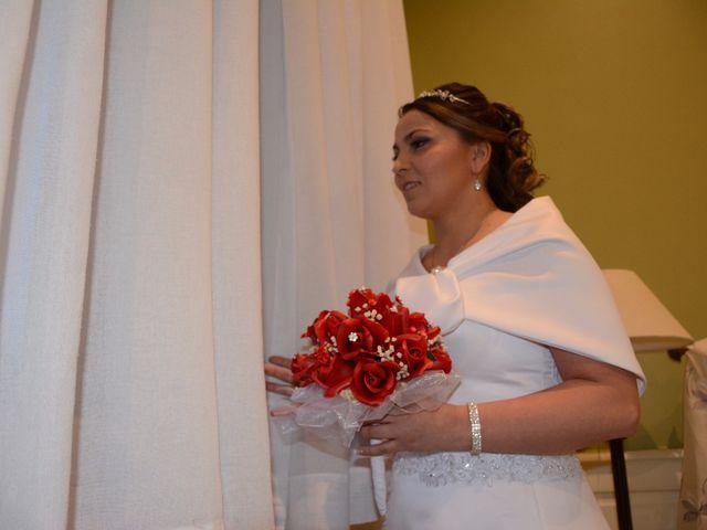 El matrimonio de Jorge y Daniela en Punta Arenas, Magallanes 21