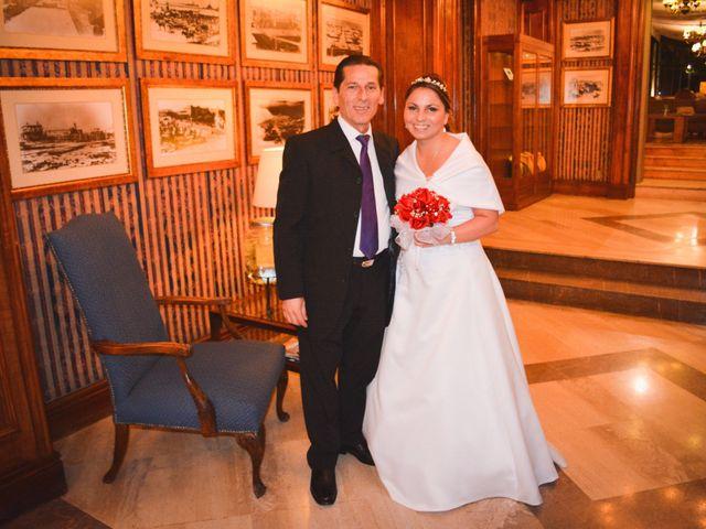 El matrimonio de Jorge y Daniela en Punta Arenas, Magallanes 23