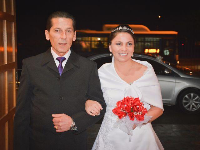 El matrimonio de Jorge y Daniela en Punta Arenas, Magallanes 24