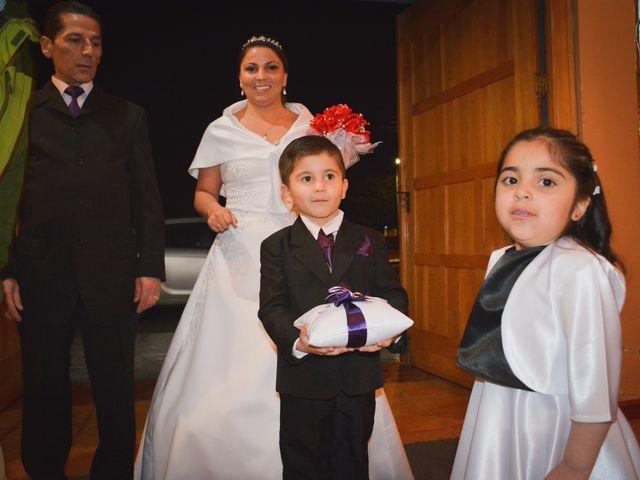 El matrimonio de Jorge y Daniela en Punta Arenas, Magallanes 26