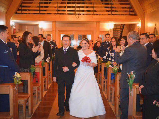 El matrimonio de Jorge y Daniela en Punta Arenas, Magallanes 27