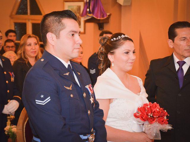 El matrimonio de Jorge y Daniela en Punta Arenas, Magallanes 28