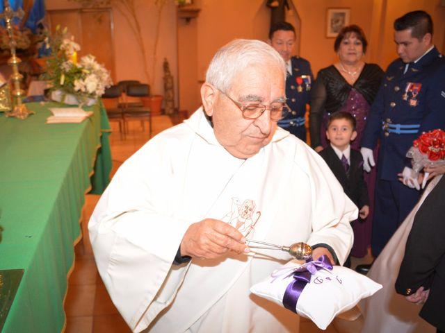 El matrimonio de Jorge y Daniela en Punta Arenas, Magallanes 30