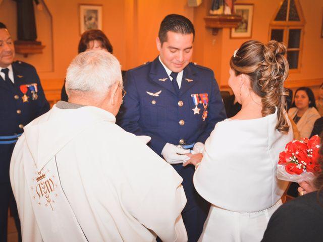 El matrimonio de Jorge y Daniela en Punta Arenas, Magallanes 31
