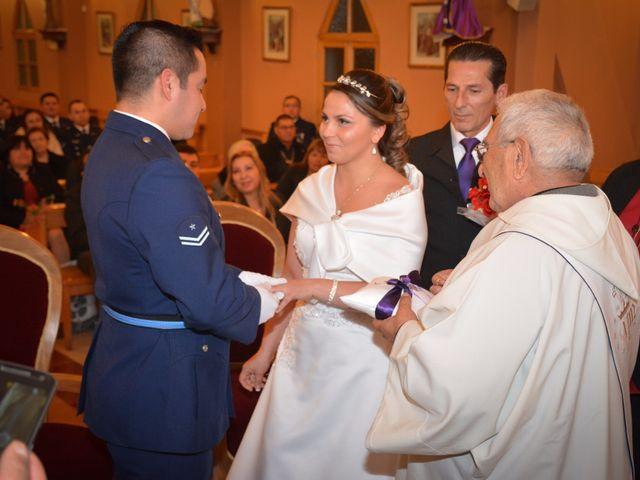 El matrimonio de Jorge y Daniela en Punta Arenas, Magallanes 32