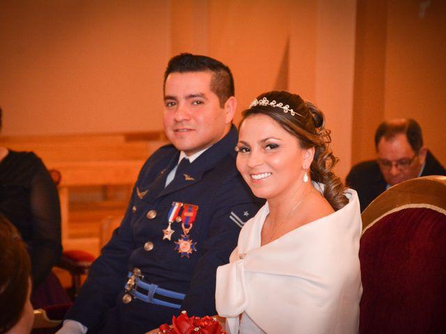 El matrimonio de Jorge y Daniela en Punta Arenas, Magallanes 33