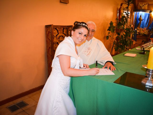 El matrimonio de Jorge y Daniela en Punta Arenas, Magallanes 36
