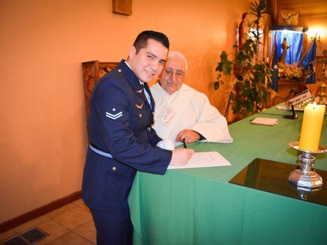 El matrimonio de Jorge y Daniela en Punta Arenas, Magallanes 37