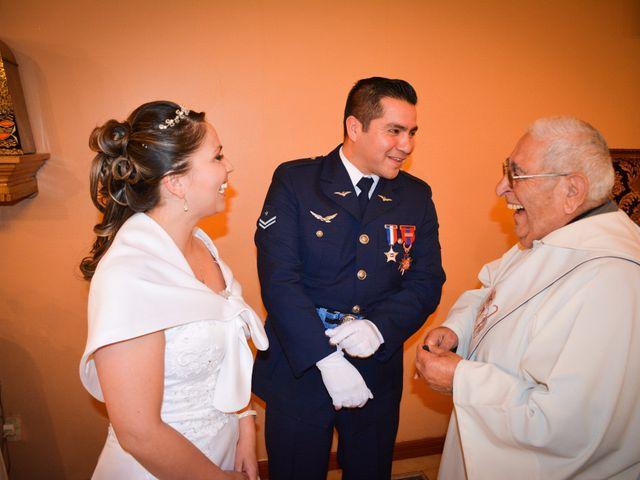 El matrimonio de Jorge y Daniela en Punta Arenas, Magallanes 38