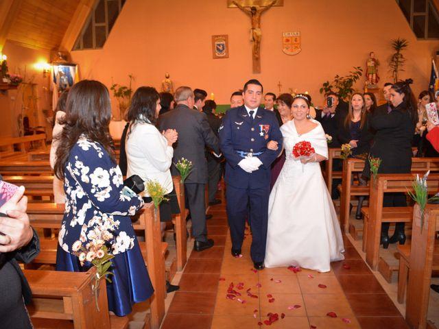 El matrimonio de Jorge y Daniela en Punta Arenas, Magallanes 39